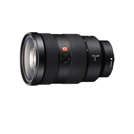 Slika – FE 24 – 70 mm F2,8 GM