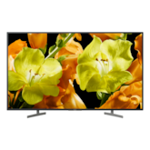 Slika – XG81 | LED | 4K Ultra HD | Visok dinamički raspon (HDR) | Pametni TV (Android TV)