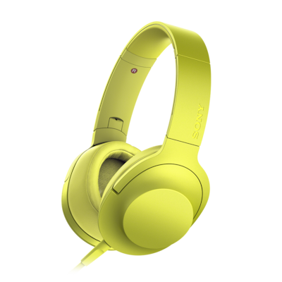 Slika – Slušalice h.ear on MDR-100AAP