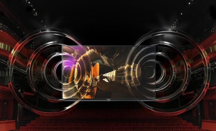 Zvuk ClearAudio+