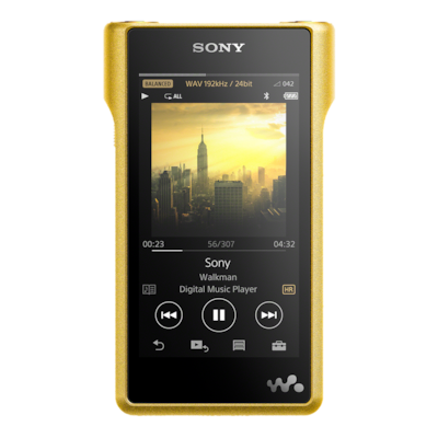 Slika – WM1Z Walkman® serije Signature Series