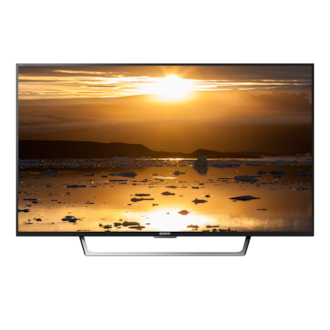 Slika – Full HD HDR televizor WE75 sa zaslonom TRILUMINOS