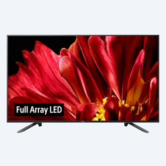 Slika – ZF9 | MASTER Series | Full Array LED | 4K Ultra HD | Visok dinamički raspon (HDR) | Pametni TV (Android TV)
