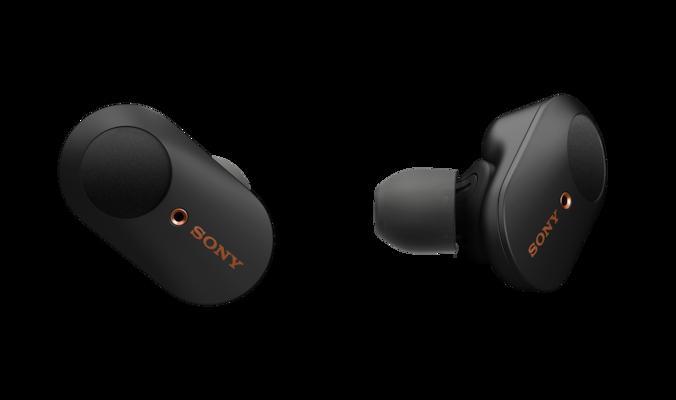WF1000XM3B.CE7 | Kupite Bežične slušalice s funkcijom