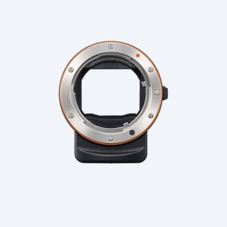 "Slika – ""Full-frame"" A-mount adapter LA-EA3 od 35 mm"