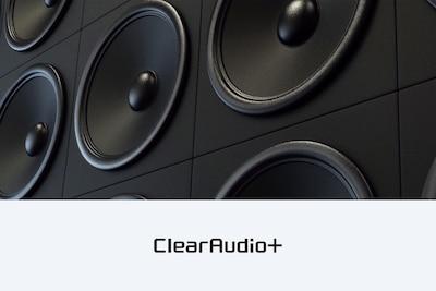 Čišća, prirodnija filmska glazba uz Clear Audio