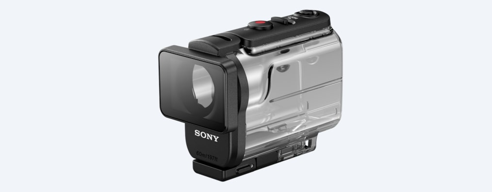 Slike – Action Cam HDR-AS50