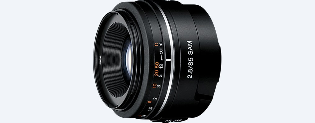 Slike – 85 mm F 2,8 SAM