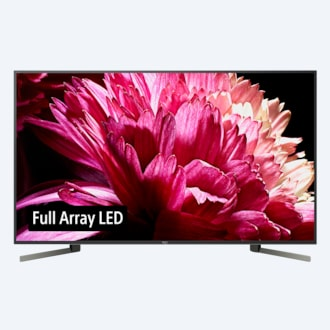 Slika – XG95 | Full Array LED | 4K Ultra HD | Visok dinamički raspon (HDR) | Pametni TV (Android TV)